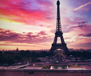 awesome, tower, and beautiful image