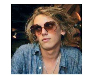 Jamie Campbell Bower and cute image