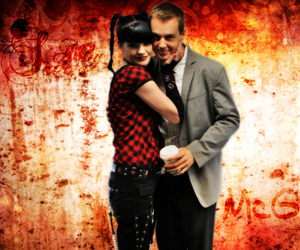 pauley perrette, abby, and ncis image