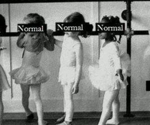 crazy, ballet, and directioner image