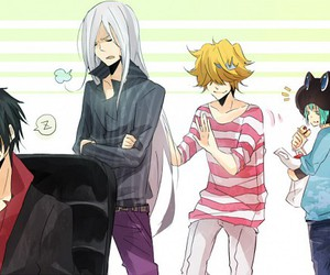 anime, belphegor, and bl image
