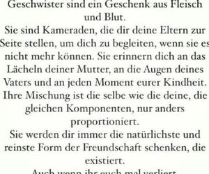 brother, geschwister, and love image