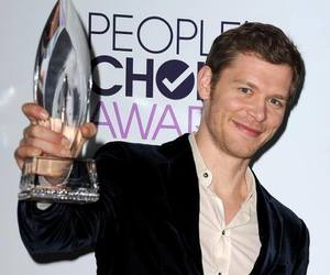 boy, tvd, and joseph morgan image