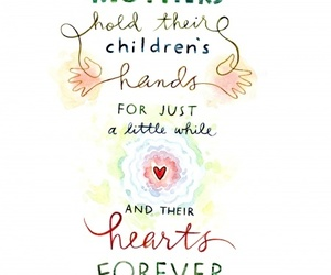 quote, mom, and mother image