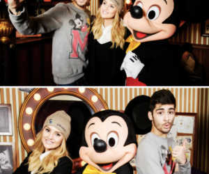 edwards, malik, and perrie image