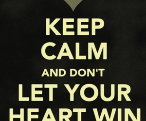 hayley williams, keep calm, and heart image