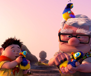 up, cute, and movie image