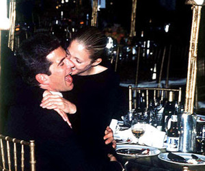 kennedy and carolyn bessette-kennedy image