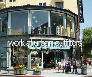 urban outfitters, clothes, and shop image
