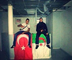 Algeria, turkey, and turkiye image