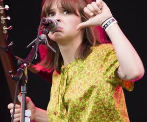 perfection and gabrielle aplin image
