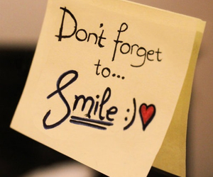 life and smile image
