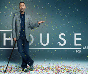 house and house md image