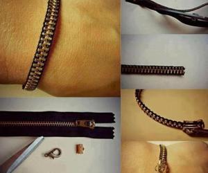 bracelet, pulcera, and diy image