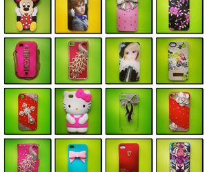 cases, iphone, and 4 4s image
