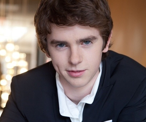 freddie highmore, Hot, and cutie image
