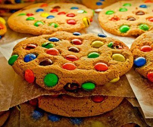 Cookies, food, and cookie image