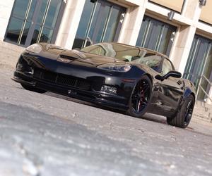 corvette zr1 image