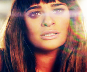 cannonball, glee, and lea michele image