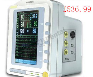 patient monitor, medical equipment, and cms6500 image