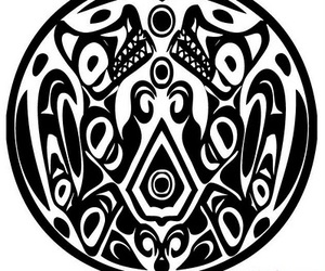 quileute and tattoo image