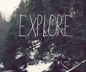explore, hipster, and love image