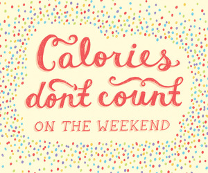 calories, Cookies, and food image
