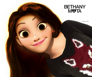 mota, bethany, and my image