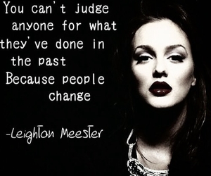 change, judge, and dont image