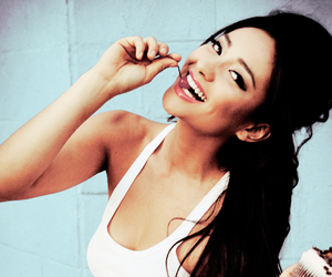 shay mitchell, smile, and pretty little liars image