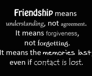 quote and frenship image