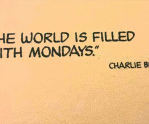 charlie brown, peanuts, and quote image