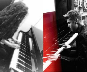 CAITLIN, justin, and beadles image