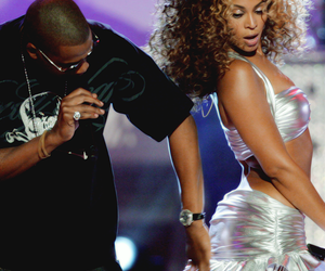 beyoncé, jay-z, and queen bey image