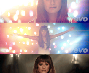 cannonball, glee, and video image