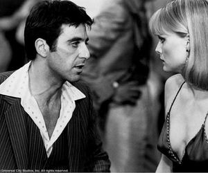 love, scarface, and quotes image