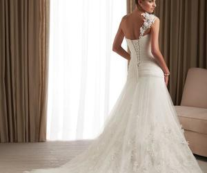 casamento, dress, and luxury image