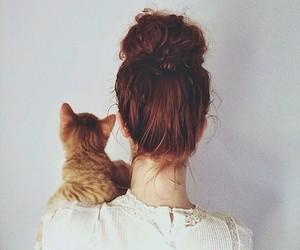 awesome, kitty, and katty image