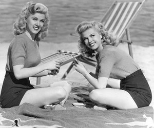 1940s and vintage image