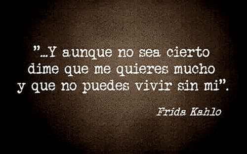 1 Frida Kahlo Tumblr On We Heart It