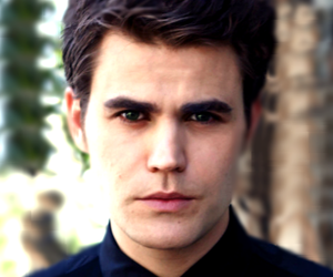 sexy, the vampire diaries, and paul wesley image
