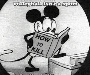 he, kill, and sport image