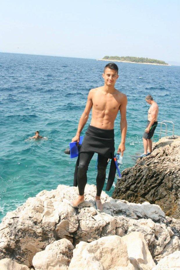 Maciej Kot Ciacha Uploaded By Claudia 3 On We Heart It