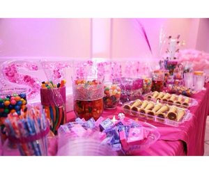 candies, candy, and desserts image
