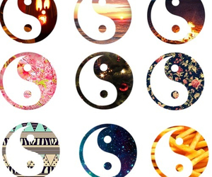 peace, hipster, and patterns image