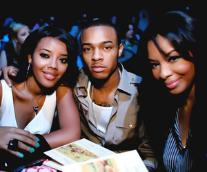 bow wow, simmons, and angela simmons image