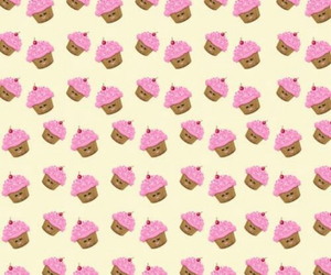 cupcake, wallpaper, and background image
