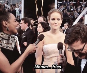 beautiful, fries, and selena gomez image