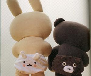 bear, cute, and kawaii image