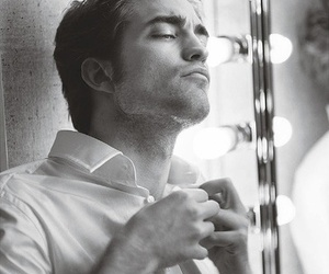 robert pattinson, Hot, and sexy image